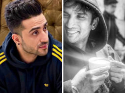 Aly Goni takes a jibe at Bollywood celebrities coming forward to speak for Sushant Singh Rajput