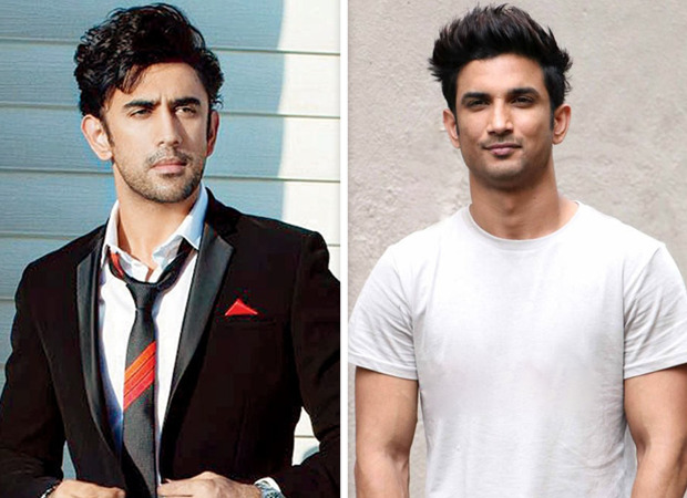 Amit Sadh recalls Sushant Singh Rajput's favourite line which he used quite often