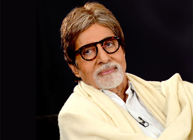 Amitabh Bachchan reveals how he kept himself engaged in hospital after Covid-19 diagnosis