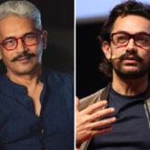 EXCLUSIVE: Atul Kulkarni says he wrote the script of Laal Singh Chaddha 10 years back; says Aamir Khan did not believe he wrote a good script