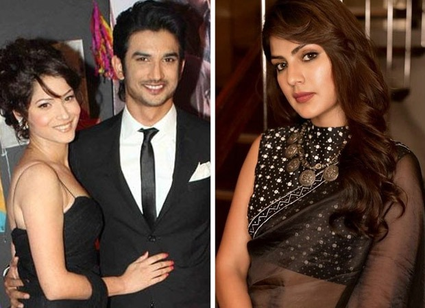 Ankita Lokhande debunks Rhea Chakraborty's claims about Sushant Singh Rajput's depression