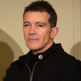 Antonio Banderas tests positive for COVID-19 on his 60th birthday