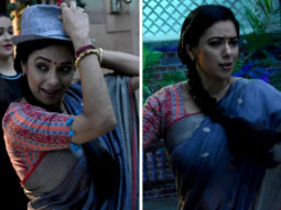 Anupamaa Rupali Ganguly is elated to perform on Sridevi's iconic song 'Hawa Hawai'