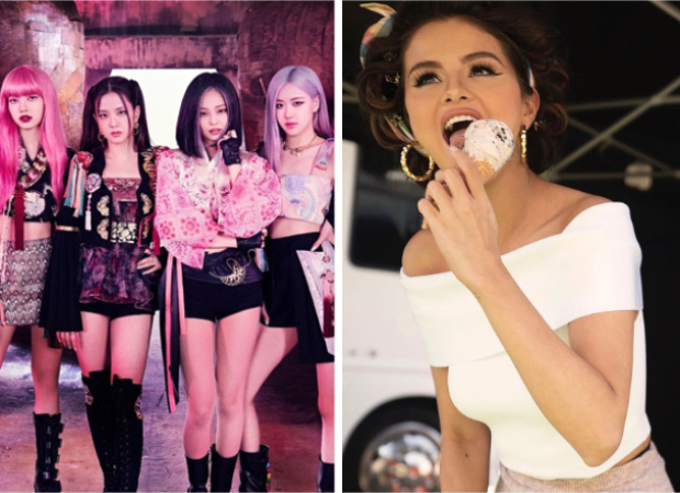 BLACKPINK and Selena Gomez' collaboration titled 'Ice Cream', song to release on August 28