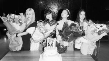 BLACKPINK members Jisoo, Rose, Jennie and Lisa celebrate 4th anniversary with beautiful pictures