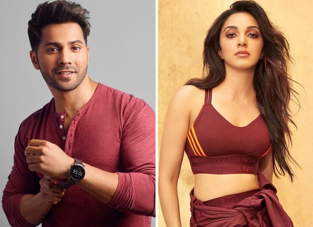 BREAKING Varun Dhawan and Kiara Advani team up for Good Newwz Director Raj Mehta's next!