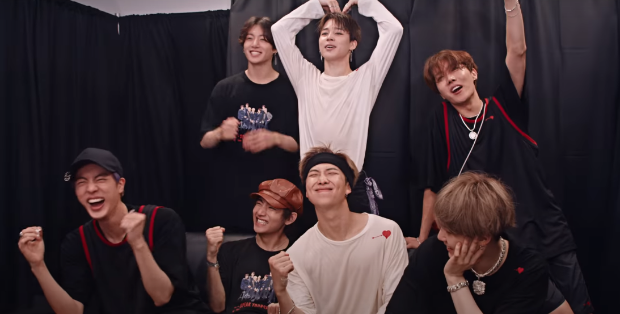 BTS' Break The Silence: The Movie trailer gives a glimpse into the brotherhood