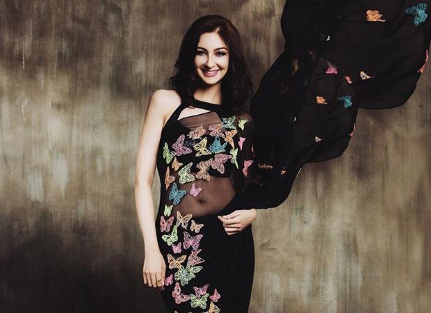 Bhabhiji Ghar Par Hain Saumya Tandon reveals that she designs her own sarees for the show