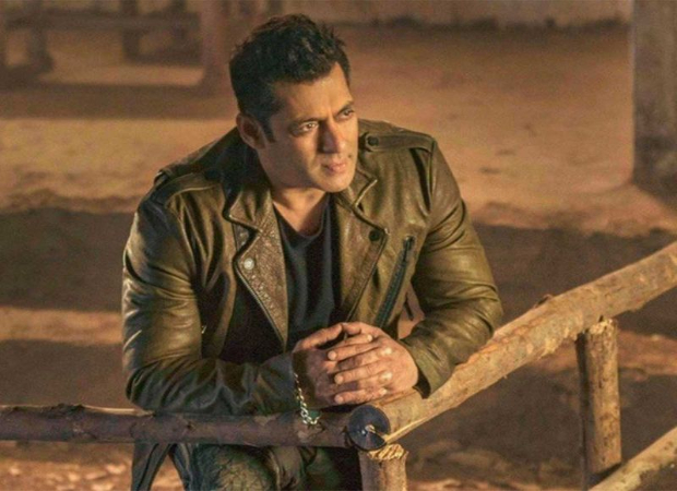 Salman Khan presents Bigg Boss 14 teaser and its trending