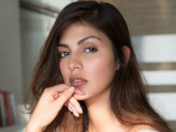 Bihar Government files affidavit in SC saying Rhea Chakraborty's plea is not maintainable regarding Sushant Singh Rajput death case