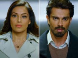 Bipasha Basu and Karan Singh Grover reunite for a psychological crime thriller Dangerous, watch the trailer