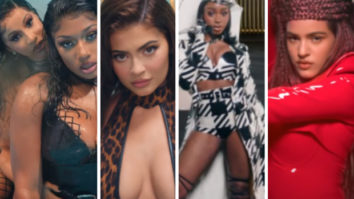 Cardi B & Megan Thee Stallion team up for zany 'WAP' music video, Kylie Jenner, Normani, Rosalia among others make cameos