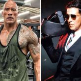 Dwayne Johnson becomes the highest paid actor in the world; Akshay Kumar takes the sixth place