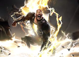 Dwayne Johnson's Black Adam teases showdown with Superman, introduces Justice Society of America featuring Doctor Fate, Hawkman, Cyclone, and Atom Smasher