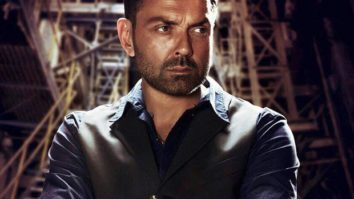 EXCLUSIVE Bobby Deol recalls the time he resorted to alcohol due to the lack of confidence and work