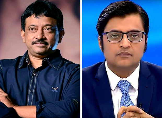 EXCLUSIVE: Ram Gopal Varma says Arnab – The News Prostitute would be a docu-drama, plans to release by November