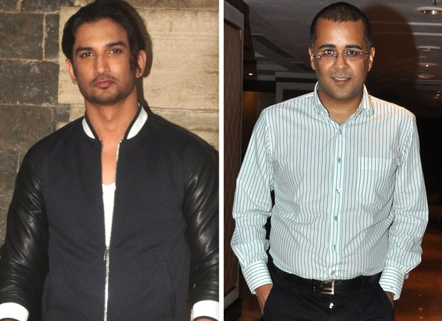 """EXCLUSIVE: """"Sushant Singh Rajput did not vent out his feelings and that could be one reason for his depression"""", says Chetan Bhagat"""