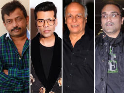 EXCLUSIVE: Ram Gopal Varma says Karan Johar, Mahesh Bhatt and Aditya Chopra are scared of trolls on social media
