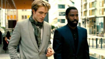Final Tenet trailer with John David Washington and Robert Pattinson gets real high on action, features Travis Scott's new song 'The Plan'