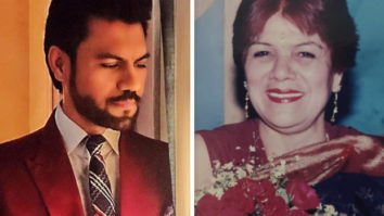 Gaurav Chopraa's mother passes away due to cancer