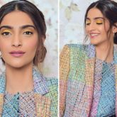 Get The Look Embrace Sonam Kapoor Ahuja's pop eyes and pastel princess vibe, here's how
