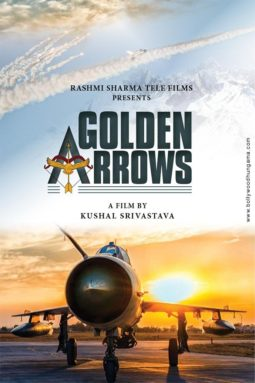 First Look of the movie Golden Arrows