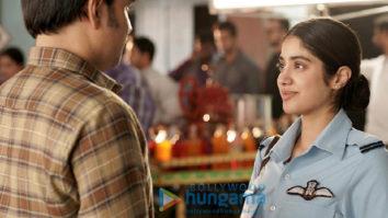 movie still of the movie Gunjan Saxena - The Kargil Girl