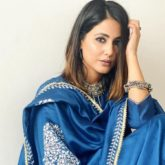 Hina Khan says she is extremely grateful to Ekta Kapoor for the opportunity to launch Naagin 5