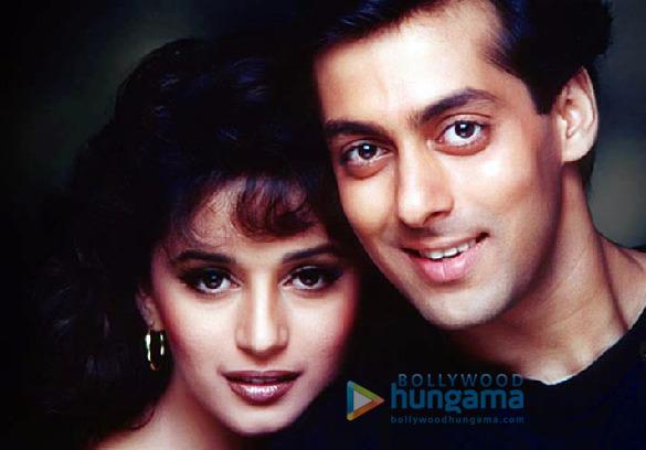 Movie Stills of the movie Hum Aapke Hai Koun..!