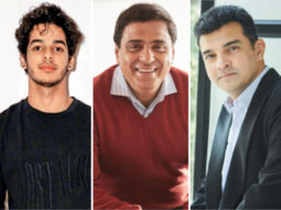 Ishaan Khatter to play army officer in Ronnie Screwvala & Siddharth Roy Kapur's new film Pippa