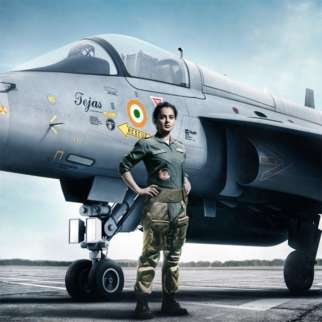 Kangana Ranaut starrer Tejas to roll in December