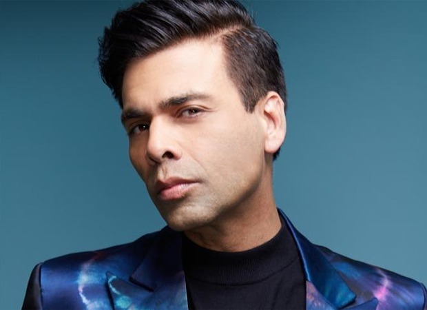Karan Johar vows to stay away from limelight