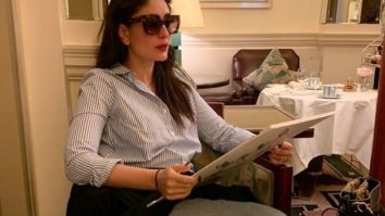 "Kareena Kapoor Khan says, ""Count the memories, not the calories"", and we couldn't agree more!"