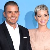Katy Perry and Orlando Bloom welcome their daughter Daisy Love Bloom, share first photo