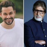 Kunal Kemmu extremely elated to receive appreciation letter from Amitabh Bachchan for his performance in Lootcase