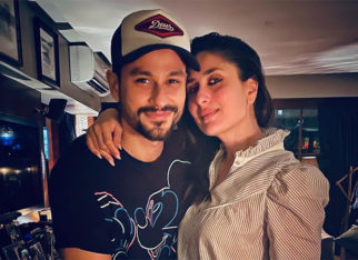 Kunal Kemmu reacts to Saif Ali Khan and Kareena Kapoor Khan's pregnancy