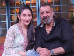 """Sanju has always been a fighter"", says Maanayata Dutt on Sanjay Dutt's health"