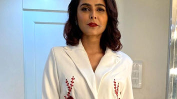 Madhurima Tuli recalls the time she was replaced from a show called Parichay because she looked to young