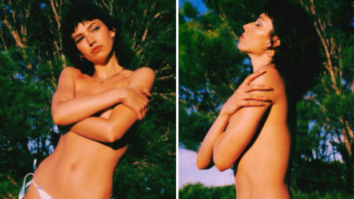 Money Heist star Úrsula Corberó aka Tokyo is setting the internet on fire with sunkissed topless photos