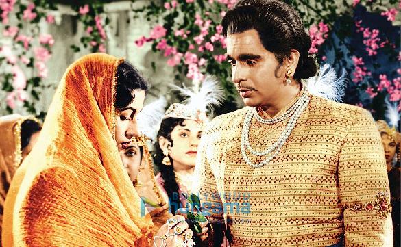 Movie Stills of the movie Mughal-E-Azam