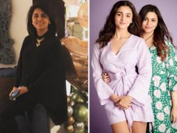 Neetu Kapoor's nickname for Alia Bhatt's sister Shaheen Bhatt is all things adorable!
