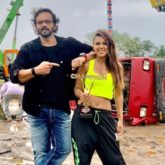 Nia Sharma wins Khatron Ke Khiladi – Made In India, is all smiles as she poses with the trophy!
