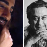 On Kishore Kumar's birth anniversary, Ayushmann Khurrana croons 'O Mere Dil Ke Chain' to pay tribute