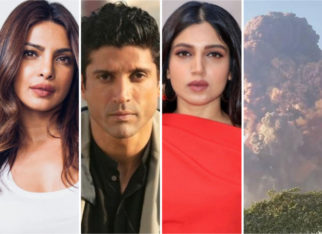 Priyanka Chopra, Farhan Akhtar, Bhumi Pednekar among others pray for Lebanon after Beirut explosion