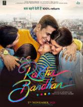 First Look Of Raksha Bandhan