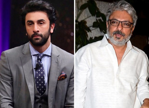 Ranbir Kapoor drops in for lunch at Sanjay Leela Bhansali's office, no movie in the offing