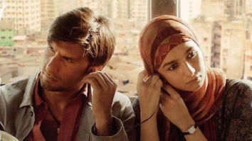 Ranveer Singh and Alia Bhatt starrerGully Boy to have a special screening at TIFF 2020