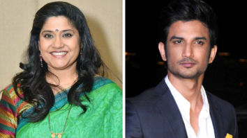 Renuka Shahane says don't politicize Sushant Singh Rajput's death
