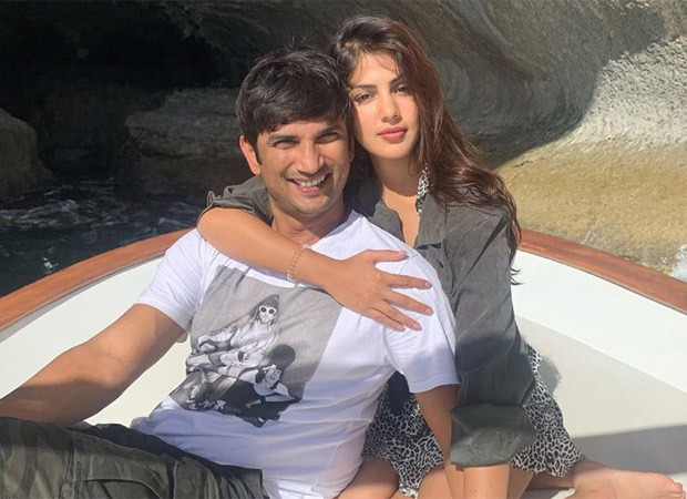 Rhea Chakraborty breaks her silence on accusations on living off Sushant Singh Rajput, reveals finding about his mental health during Europe trip