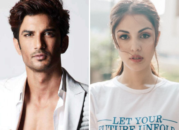 Rhea Chakraborty claims Sushant Singh Rajput didn't call her back after she left on June 8, she was very hurt and upset